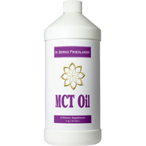 Picture of MCT Oil (Medium Chain Triglycerides)